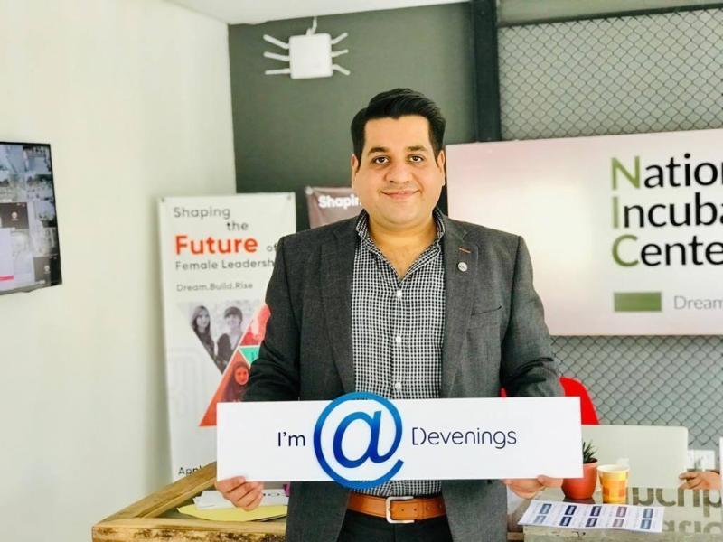 Jawad Sadiq